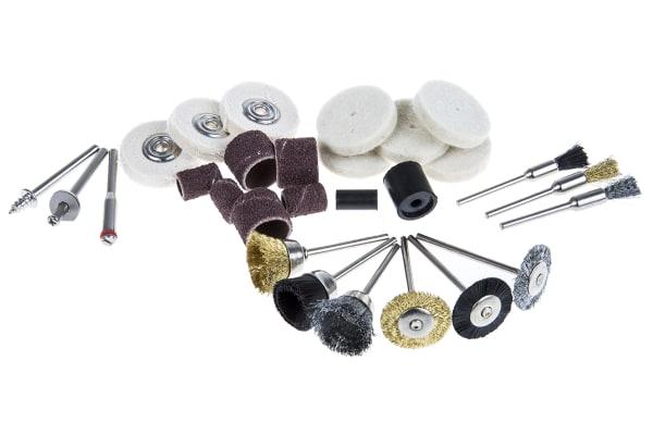 Product image for 30 piece polishing set