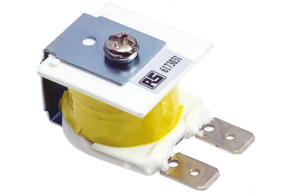 Product image for Electromechanical buzzer 220Vac 80dB