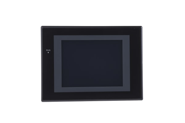 Product image for 5.7in,colour touch screen,STN,black