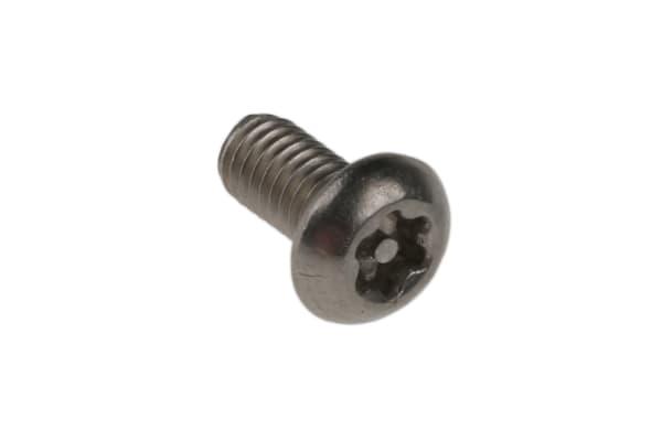 Product image for Tamperproof Pin 6 Lobe butA2 M3x6