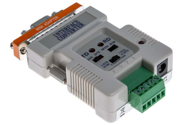 Product image for RS232()RS422 CONVERTER