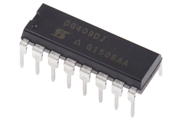 Product image for DG409DJ-E3