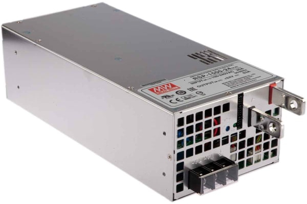 Product image for RSP1500 Series SMPSU, 24V 63A