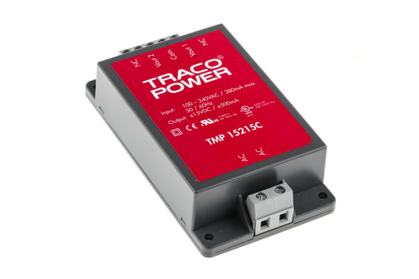 Product image for Chassis mt power supply,TMP, +/-12V 15W