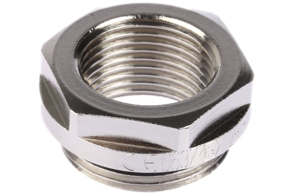 Product image for Reducer M25 to M20 Metal ATEX IP68