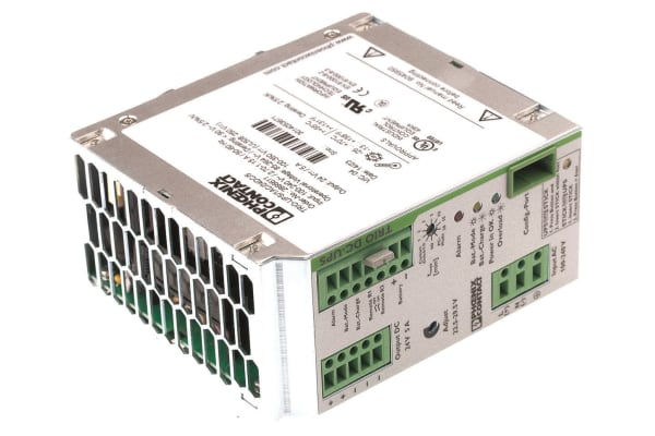 Product image for TRIO-UPS/1AC/24DC/5