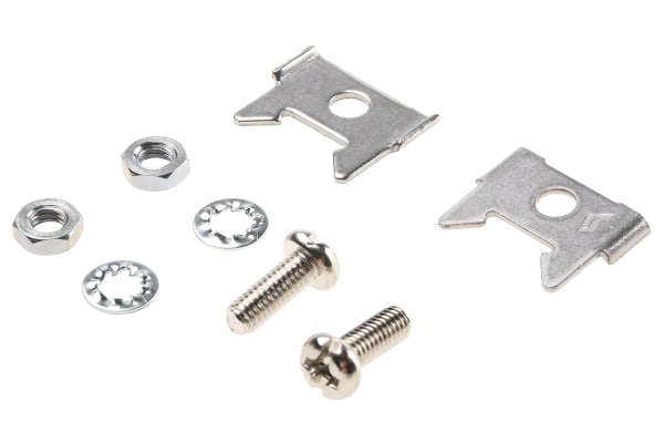 Product image for FEMALE LEVER LOCK 12.50X14.30MM FOR DSUB
