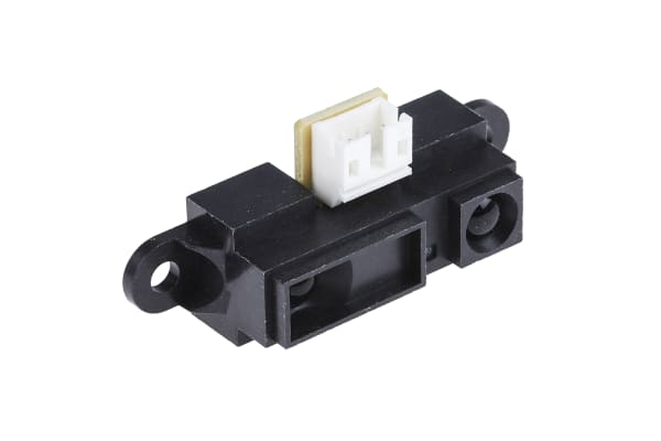 Product image for DISTANCE SENSOR 10-80CM,GP2Y0A21YK0F