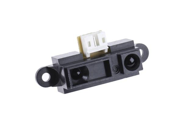 Product image for DISTANCE SENSOR 4-30CM,GP2Y0A41SK0F