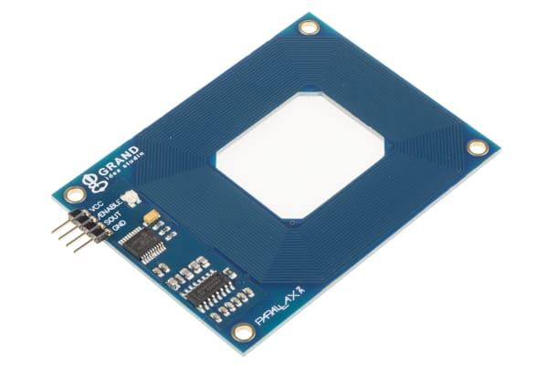 Product image for RFID READER MODULE,PARALLAX
