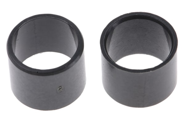 Product image for IGLIDUR PLAIN BUSHES BORE 10MM L10MM
