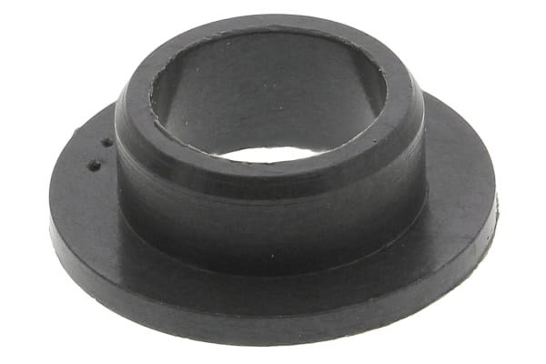 Product image for IGLIDUR FLANGED BUSHES BORE 6MM