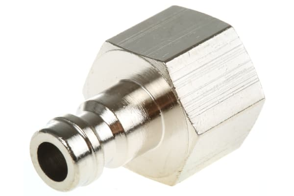 Product image for Female Thread Plug G 1/4