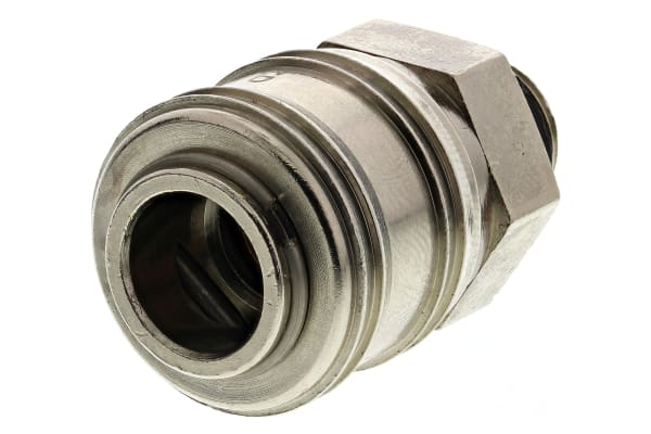 Product image for Male Thread Coupler G 1/4
