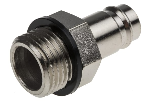 Product image for Male Thread Plug R 1/2
