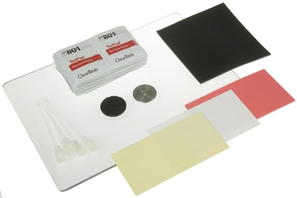 Product image for PK 2000 POLISHING KIT