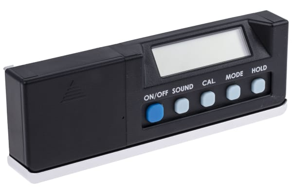 Product image for LCD Inclinometer