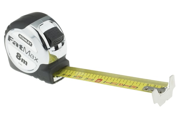 Product image for Fatmax XL 8 M Metric only