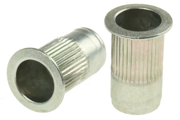 Product image for AVK INSERT,AL FLANGED,M6,4.20-6.60