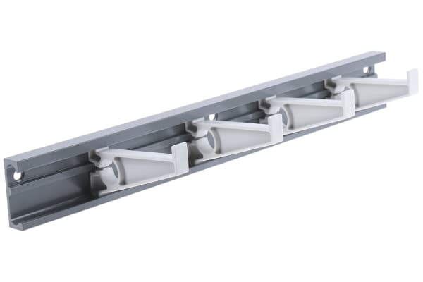 Product image for Modular test lead storage rack