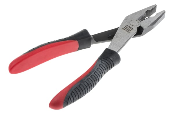 Product image for 180mm hi lev comb pliers