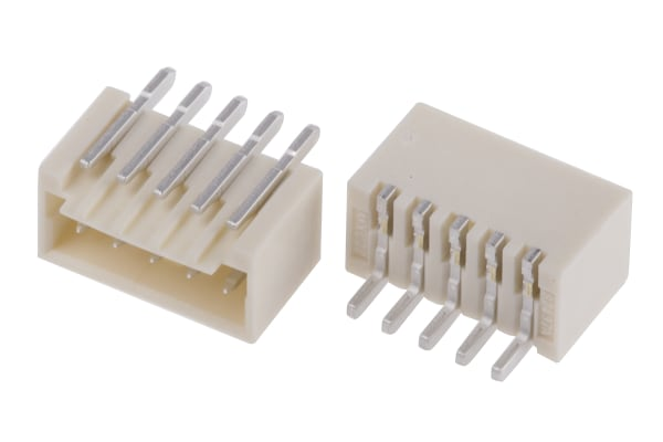 Product image for HEADER 1.50MM PICO-SPOX WTB, SMT, RA,5W