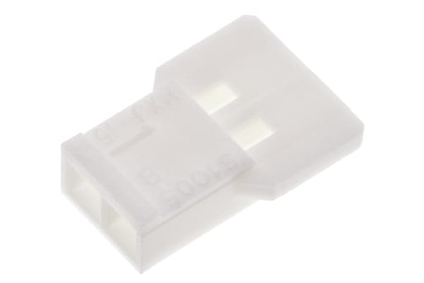 Product image for Receptacle Housing, 2.0mm, WTW, 2w