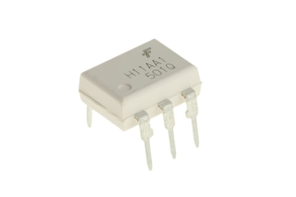 Product image for Optocoupl AC-IN 1-CH Trans W/Base DC-OUT