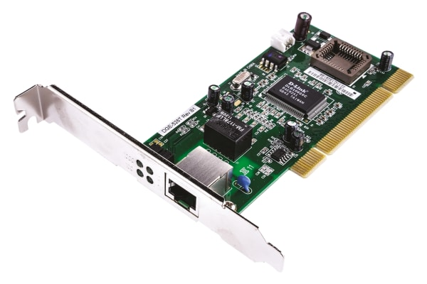 Product image for 10/100/1000 GIGABIT PCI ETHERNET ADAPTER