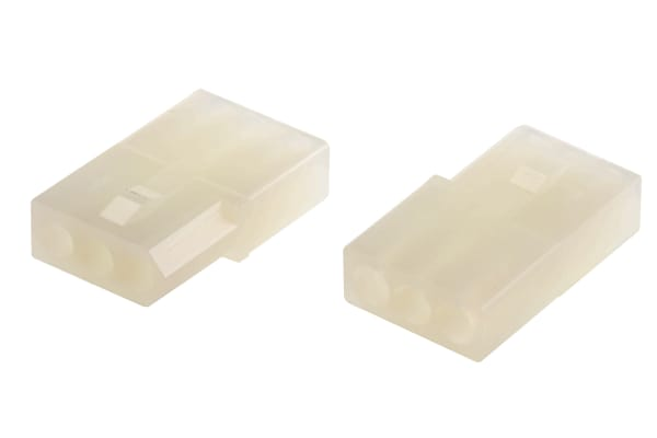 Product image for 1.57mm,housing,receptacle,free hng,3way