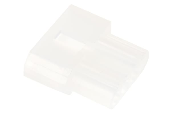 Product image for 1.57mm,housing,receptacle,free hng,4way