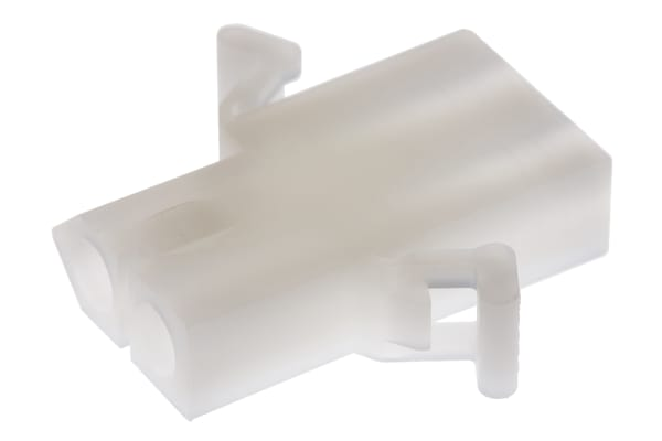 Product image for Housing,recept,1545 Srs panel mount,2way