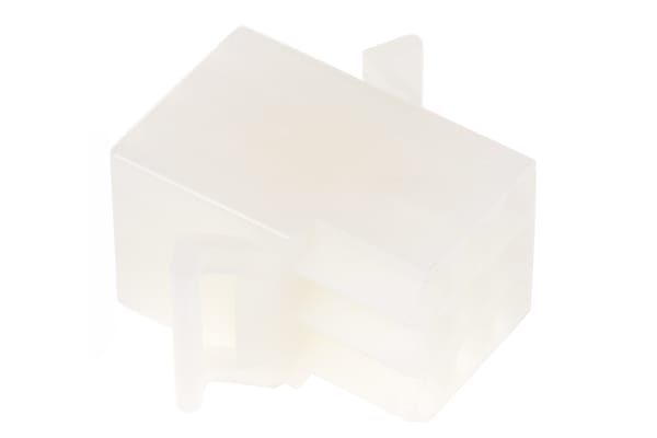 Product image for 2.36mm,housing,receptacle,3row,9way