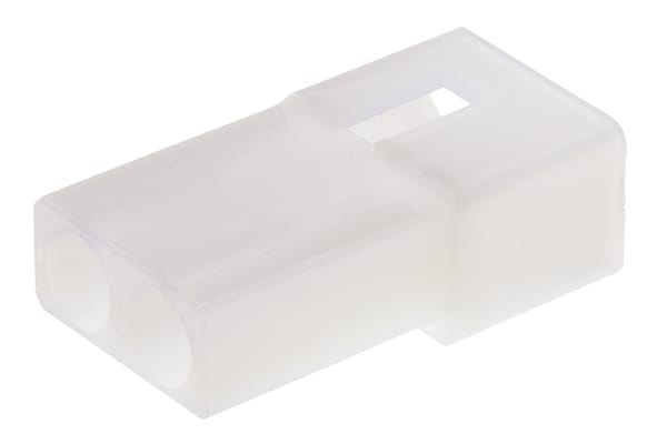 Product image for Housing,plug,1545 Srs cable mount,2way
