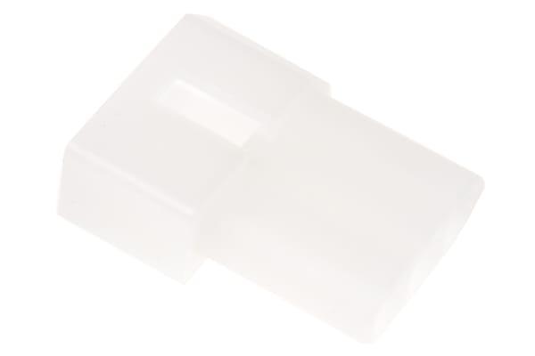 Product image for 2.36mm,housing,plug,free hang,1row,3way