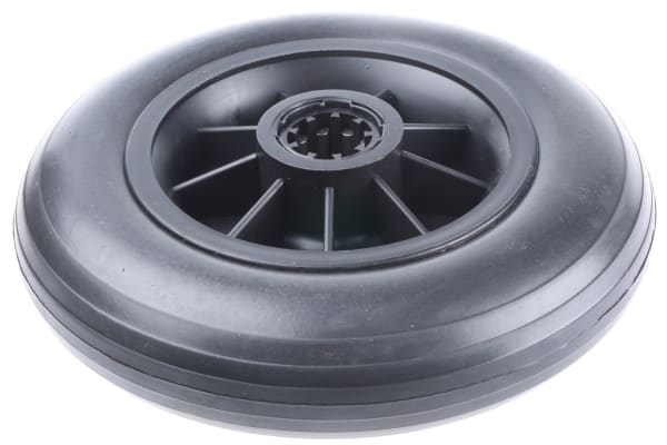 Product image for Puncture proof wheel dia. 200mm, 75kg