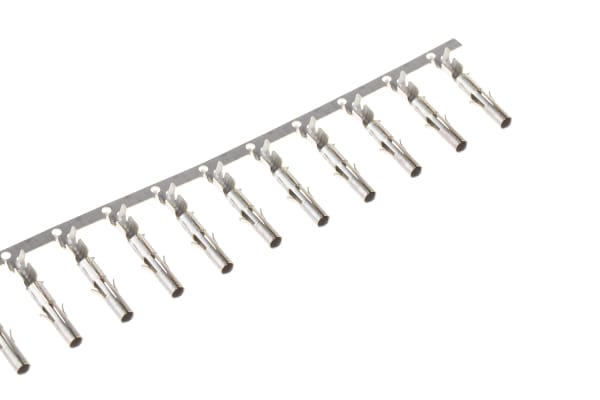Product image for CONTACT,CRIMP,RECPT,MATE-N-LOK,24-18 AWG