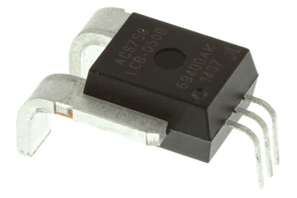 Product image for CURRENT SENSOR, BI 50A CB-PFF