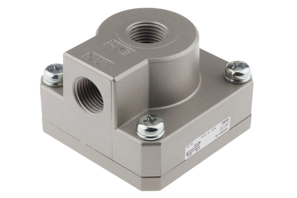 Product image for Quick exhaust valve 31/2