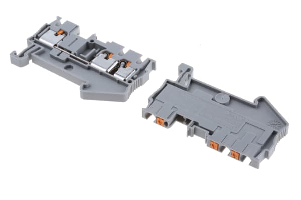 Product image for Feed-through terminal PT 2,5-TWIN