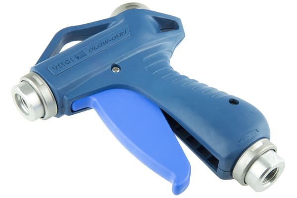 Product image for AIR OPERATED BLOW GUN, G1/4 IN