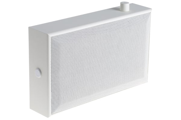 Product image for 100V WALL MOUNTED SPEAKER/VOLUME CONTROL