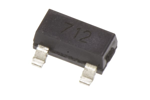 Product image for 12V TVS DIODE ARRAY, ASYMMETRICAL RS-485