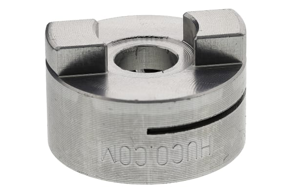 Product image for CLAMP OLDHAM COUPLER,8MM ID 25MM HUB