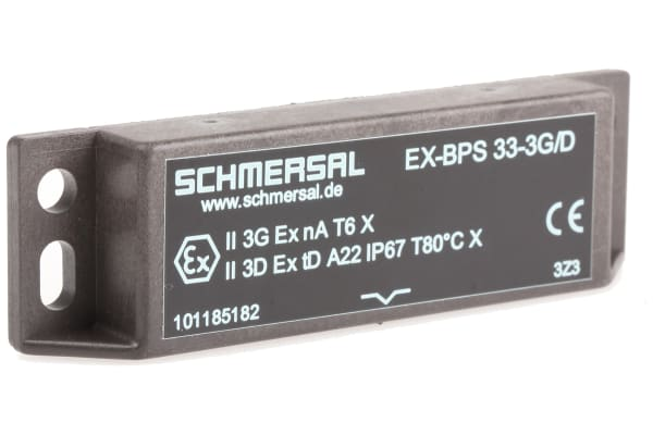 Product image for ACTUATING MAGNET, ATEX, FOR EX-BNS33