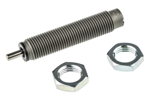 Product image for Shock Absorber M10 body 7mm stroke