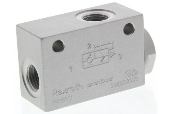 Product image for QUICK EXHAUST VALVE G1/4