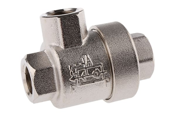 Product image for EMERSON – AVENTICS Quick Exhaust Valve, G 1/4 Female