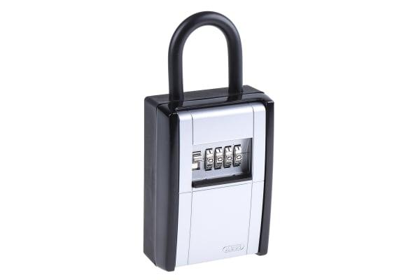 Product image for ABUS 797 Combination Lock Key Lock Box