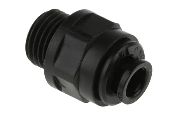 Product image for 6MM X RS 1/4 STRAIGHT ADAPTOR